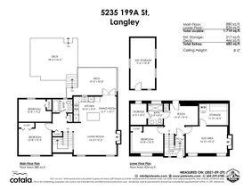 5235 199a Street, Langley