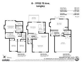 8 19932 70 Avenue, Langley