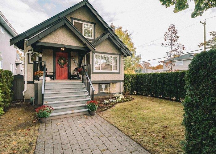 3305 W 13th Avenue, Vancouver
