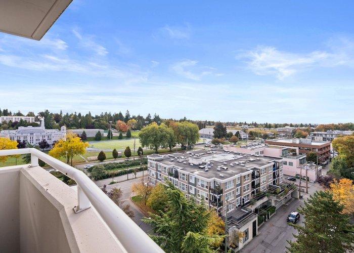 1001 2121 W 38th Avenue, Vancouver