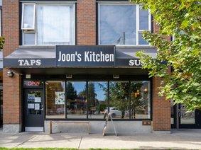 Ph5 3089 Oak Street, Vancouver