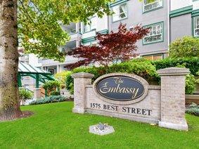 306 1575 Best Street, White Rock
