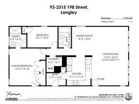 93 2315 198 Street, Langley