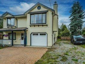 12006 Acadia Street, Maple Ridge