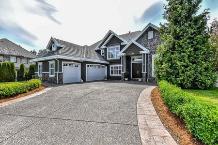 R2076713 - 16048 77 AVENUE, Fleetwood Tynehead, Surrey, BC - House/Single Family