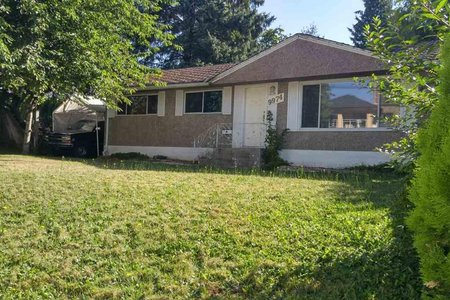 R2097494 - 9974 138 STREET, Whalley, Surrey, BC - House/Single Family