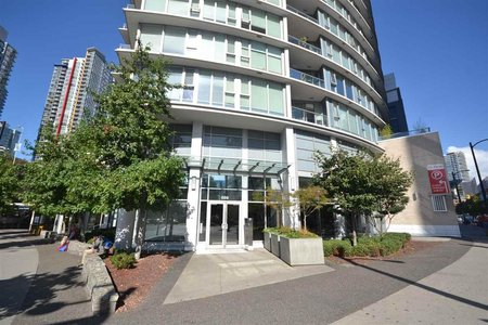 R2107698 - 3702 689 ABBOTT STREET, Downtown VW, Vancouver, BC - Apartment Unit