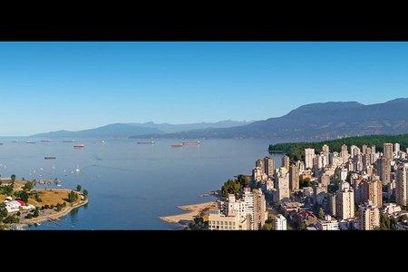 R2108630 - 5102 1480 HOWE STREET, Yaletown, Vancouver, BC - Apartment Unit