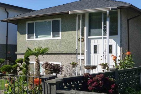 R2111034 - 2967 RENFREW STREET, Renfrew Heights, Vancouver, BC - House/Single Family