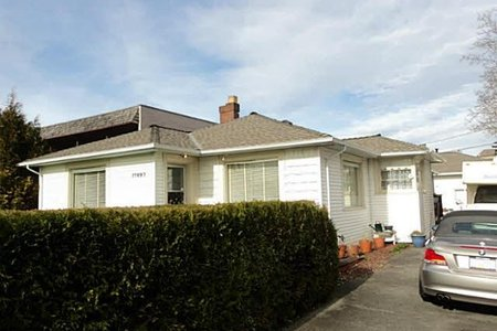 R2111480 - 17697 56A AVENUE, Cloverdale BC, Surrey, BC - House/Single Family