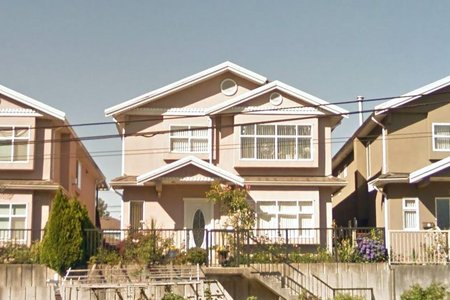 R2112718 - 2363 KINGSWAY, Collingwood VE, Vancouver, BC - House/Single Family