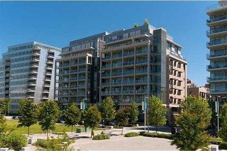 R2118100 - 197 WALTER HARDWICK AVENUE, False Creek, Vancouver, BC - Apartment Unit