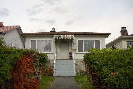 R2118348 - 2831 E BROADWAY, Renfrew VE, Vancouver, BC - House/Single Family