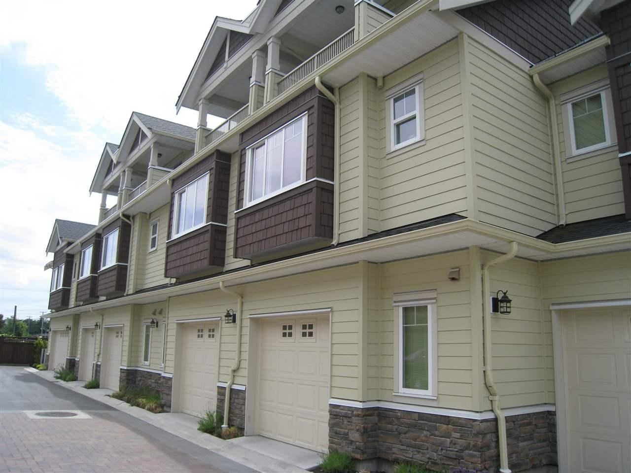 R2118448 - 2 9700 NO 3 ROAD, Saunders, Richmond, BC - Townhouse
