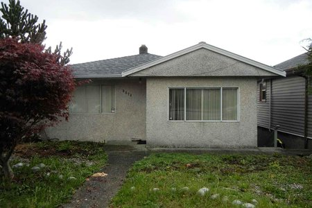 R2119227 - 2870 E BROADWAY, Renfrew VE, Vancouver, BC - House/Single Family