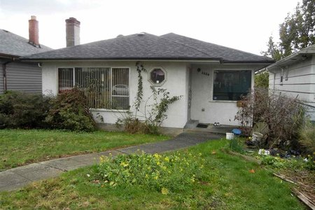 R2119461 - 2856 E BROADWAY, Renfrew VE, Vancouver, BC - House/Single Family