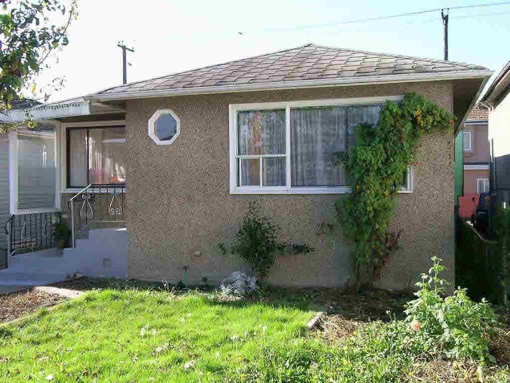 R2119676 - 6329 MAIN STREET, Main, Vancouver, BC - House/Single Family