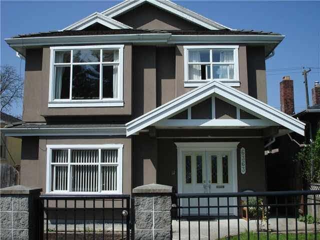 R2119683 - 6363 MAIN STREET, Main, Vancouver, BC - House/Single Family