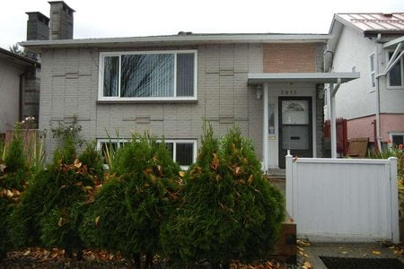 R2121631 - 2815 E BROADWAY, Renfrew VE, Vancouver, BC - House/Single Family