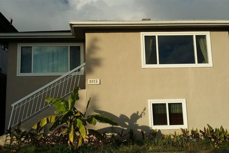 R2122194 - 3375 E BROADWAY, Renfrew VE, Vancouver, BC - House/Single Family