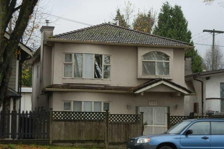 R2122489 - 2785 E BROADWAY, Renfrew VE, Vancouver, BC - House/Single Family