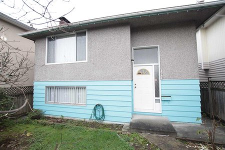 R2122906 - 2982 GRANDVIEW HIGHWAY, Renfrew Heights, Vancouver, BC - House/Single Family