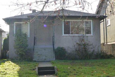 R2123261 - 1386 E 21ST AVENUE, Knight, Vancouver, BC - House/Single Family