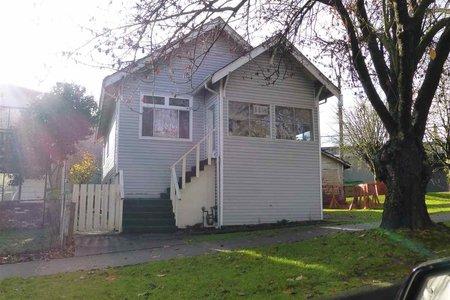 R2123273 - 1356 E 21ST AVENUE, Knight, Vancouver, BC - House/Single Family