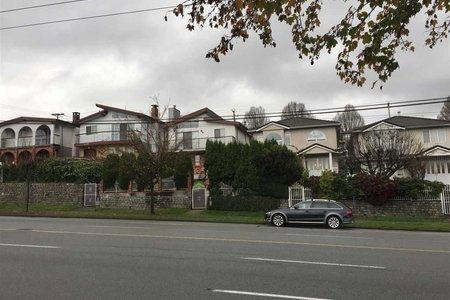 R2123775 - 3155 E BROADWAY, Renfrew VE, Vancouver, BC - House/Single Family