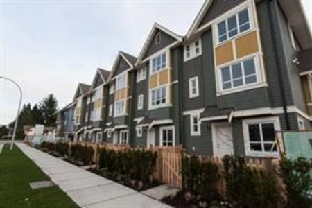 R2124085 - 3 14388 103 AVENUE, Whalley, Surrey, BC - Townhouse
