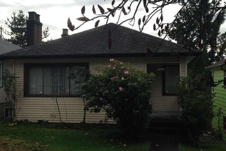 R2124127 - 1968 E 8TH AVENUE, Grandview VE, Vancouver, BC - House/Single Family