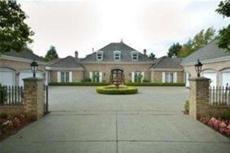 R2124379 - 8340 FINN ROAD, Gilmore, Richmond, BC - House with Acreage