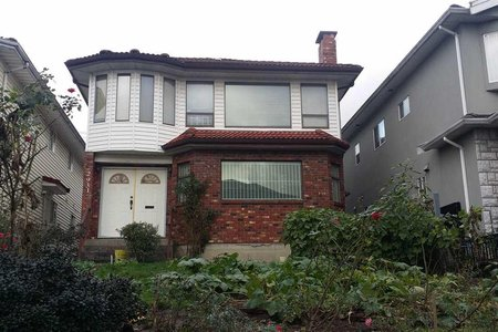 R2124477 - 2931 E BROADWAY, Renfrew VE, Vancouver, BC - House/Single Family