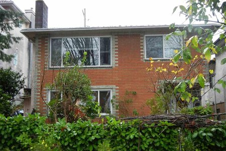 R2124564 - 2753 E BROADWAY, Renfrew VE, Vancouver, BC - House/Single Family