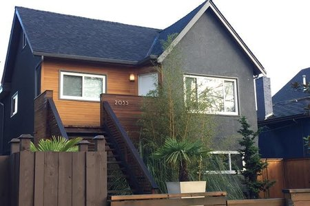 R2124603 - 2055 E BROADWAY, Grandview VE, Vancouver, BC - House/Single Family