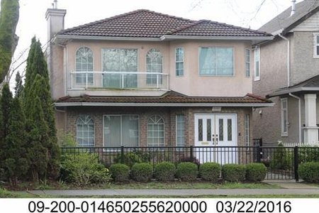 R2125432 - 2062 E BROADWAY, Grandview VE, Vancouver, BC - House/Single Family