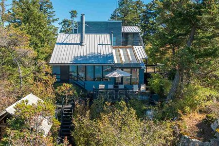 R2125959 - 26 PASSAGE ISLAND, Howe Sound, West Vancouver, BC - House/Single Family