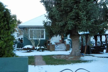 R2126859 - 2979 E 29TH AVENUE, Renfrew Heights, Vancouver, BC - House/Single Family