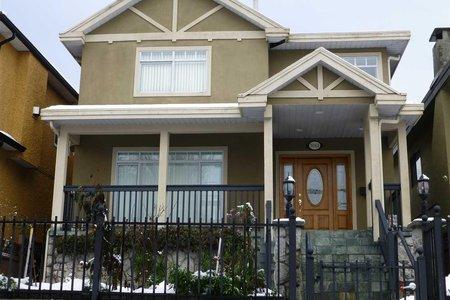 R2127463 - 3061 E BROADWAY, Renfrew VE, Vancouver, BC - House/Single Family