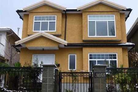 R2127489 - 3055 E BROADWAY, Renfrew VE, Vancouver, BC - House/Single Family