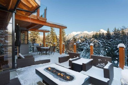 R2127944 - 8468 MATTERHORN DRIVE, Alpine Meadows, Whistler, BC - House/Single Family