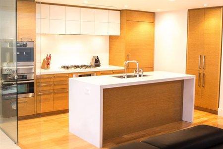 R2128128 - 3102 667 HOWE STREET, Downtown VW, Vancouver, BC - Apartment Unit