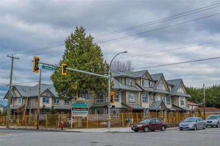 R2128518 - 4 7011 WILLIAMS ROAD, Broadmoor, Richmond, BC - Townhouse