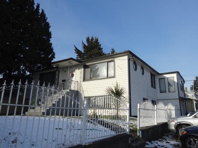 R2129059 - 291 SE MARINE DRIVE, South Vancouver, Vancouver, BC - House/Single Family