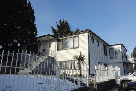 R2129059 - 291 SE MARINE DRIVE, South Vancouver, Vancouver, BC - House/Single Family