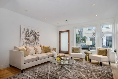 R2130201 - 1070 NICOLA STREET, West End VW, Vancouver, BC - Townhouse