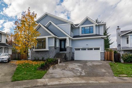R2130731 - 9497 209B CRESCENT, Walnut Grove, Langley, BC - House/Single Family