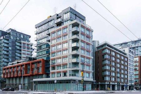 R2130823 - 206 161 E 1ST AVENUE, Mount Pleasant VE, Vancouver, BC - Apartment Unit