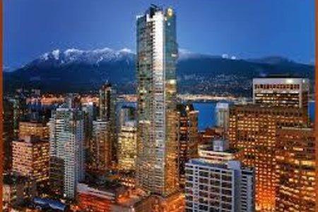 R2131641 - 5202 1128 W GEORGIA STREET, West End VW, Vancouver, BC - Apartment Unit