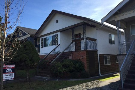 R2131651 - 2560 DUNDAS STREET, Hastings East, Vancouver, BC - House/Single Family